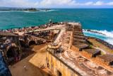 San Felipe del Morro, 'El Morro' Fort