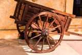 Wagons & Wheels