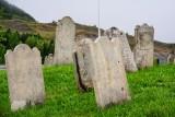 St. Paul's Anglican Church Cemetery