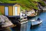 Barbour Heritage Living Village