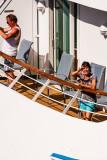 Norwegian Sun Passengers