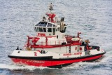 LA Fireboat
