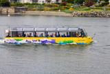 Amphibius Happy Hippo Tourist Bus