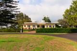 Parker Ranch Headquarters