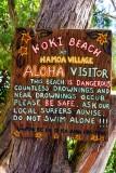 Koki Beach
