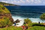Kuloa Point (Seven Sacred Pools)
