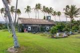 'Ihi'ihi o lehowa o na Kaua Church in the Keanae Peninsula
