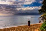 Moloki Island in Cloud