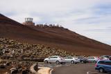 Science City Haleakala Volcano