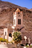 Scotty's Castle, Death Valley, California