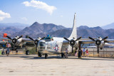 PB4Y-2 Privateer Navy Patrol Bomber
