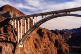 New Hoover Dam Bypass