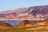 Lake Mead (Hoover Dam reservoir)
