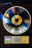 Multi Platinum Album