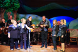 Dolly's Family in Concert
