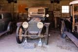 1914 Packard Touring Car