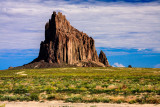 Ship Rock, Navajo Nation, New Mexico
