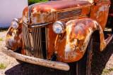 1940 - 41 Ford Dump Truck