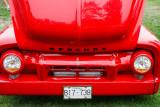 1954 Ford Mercury Pickup