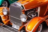 1928 Ford Model A 2 Door Coach