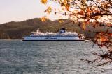 B.C. Ferry - 'Spirit Of Vancouver Island'