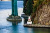 Prospect Point Lighthouse
