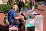 Joe, the Piano Man