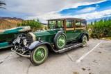 Rolls-Royce, Furnace Creek Inn