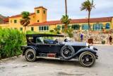 Rolls-Royce, Furnce Creek Inn