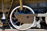 Baldwin Locomotive - Furnace Creek Resort