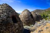 Charcoal Kilns - Rear Vent