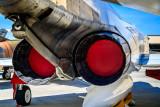 McDonnell Douglas F-4B Phantom II Fighter / Bomber