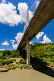Centennial Bridge (Pan-American Highway via Panama City)