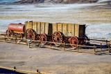 Borax Wagon - Harmony Borax Works