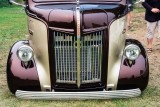1942 Ford Cab Over