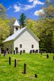 Methodist Church, built 1902