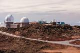 Science City, Haleakala Volcano