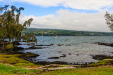 Hilo Bay - site of 1946 and 1960 Tsunamis