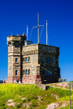 Cabot Tower, on Signal Hill