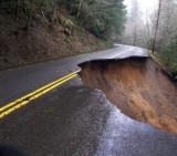carbon river road washout