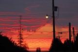 Port Angeles sunset