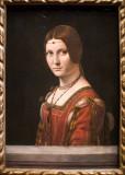 Da Vinci at the Louvre