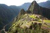 Macha Picchu Adventure