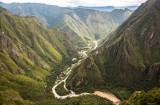 Inca Bridge, Huayna Picchu