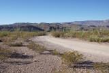 Contrabando Trail West