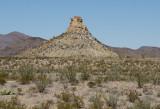 Croton Peak