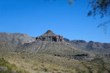 Carousel Mountain
