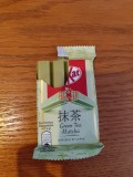 KitKat Green Tea Edition