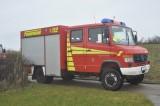 Heligoland  Fire Brigade