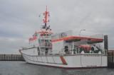 Heligoland Lifeboat